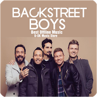 Backstreet Boys - Best Offline Music Apk free Download for Android