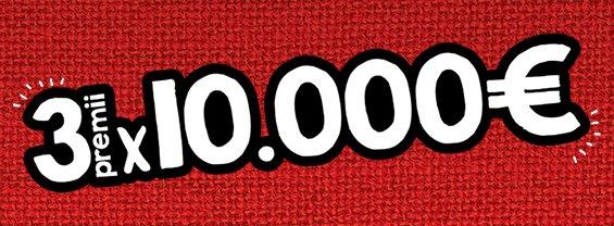 Concurs - Castiga 10.000 de Euro cu NESCAFE 3in1 - promotie - bani - cafea