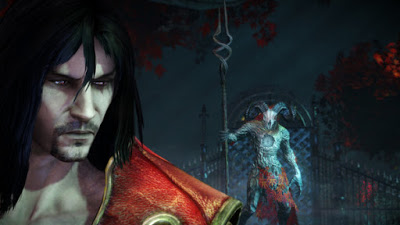 Download Castlevania Lords of Shadow 2 Torrent PC