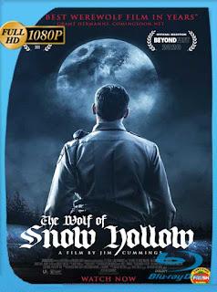 El lobo de Snow Hollow (2020) HD [1080p] Castellano [GoogleDrive] PGD