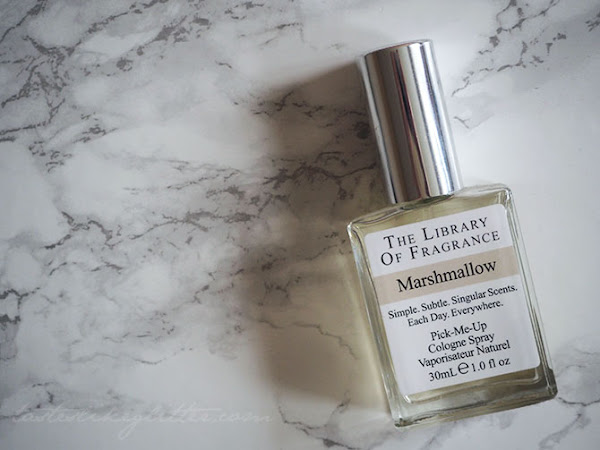 The Library Of Fragrance - Marshmallow.