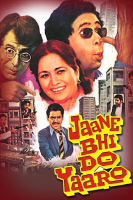 Jaane Bhi Do Yaaro 1983 Hindi 720p WEB-DL 1GB ESub