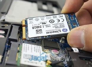 Mengenal Jenis SSD Pada Komputer