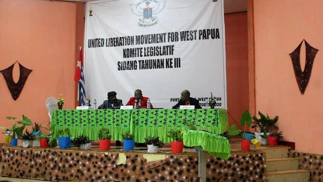 Buchtar Tabuni: ULMWP Siap Berlakukan UUDS Ngera Republik West Papua