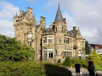 Postgraduate Scholarships, Ailie Donald Bursary, University of Edinburgh, UK