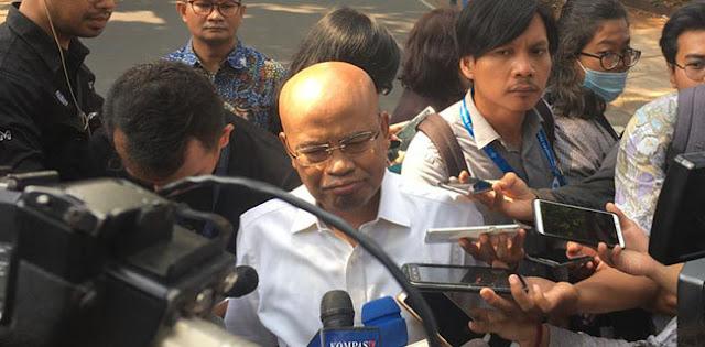 Komisi III DPR: Kami Datang Untuk Lihat Gaya Hidup Idham Azis