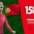 "Cristiano Ronaldo busca quebrar o tabu de nunca ter marcado contra a ""Fúria"""