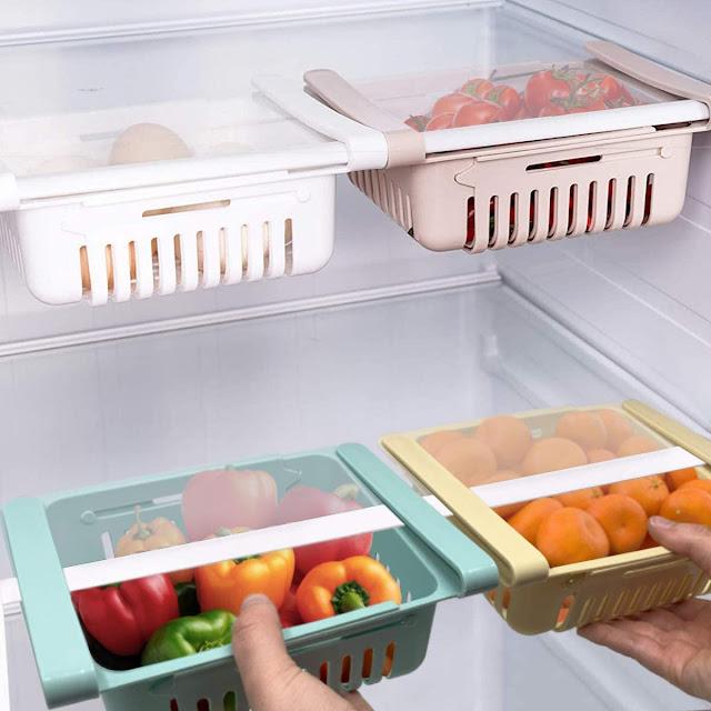 organizer frigorifero