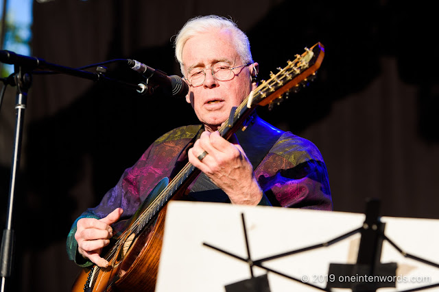 Bruce Cockburn at Hillside Festival on Sunday, July 14, 2019 Photo by John Ordean at One In Ten Words oneintenwords.com toronto indie alternative live music blog concert photography pictures photos nikon d750 camera yyz photographer