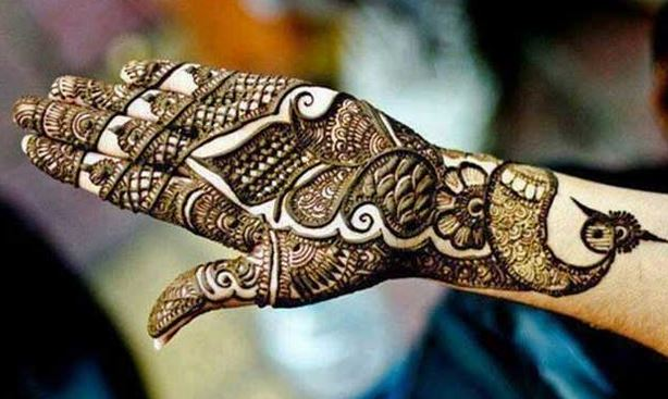 Arabic Mehndi Designs Collection 2018 2019 Step By Step Beauty
