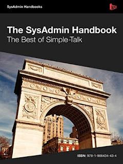 The SysAdmin Handbook PDF