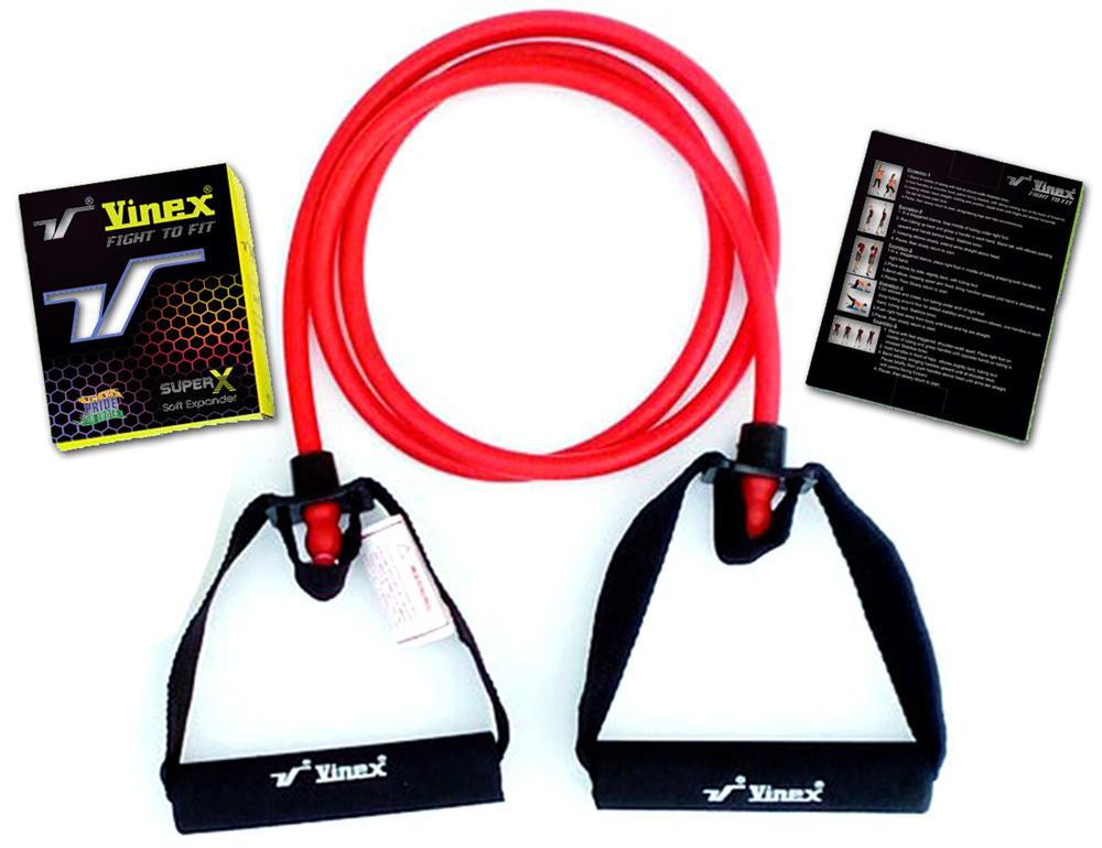 Vinex Soft Extender Resistance Tube