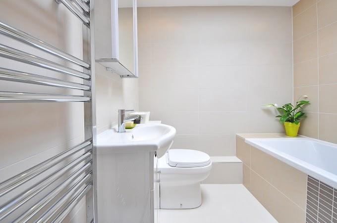 Łazienka inspiracje - jak szybko urządzić domowe spa?