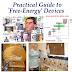 """تحميل كتاب مشاريع الطاقة المجانية Practical Guide to """"Free Energy"""" Devices"""