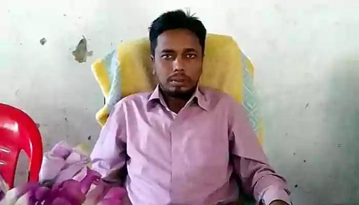 বকশীগঞ্জে দেলোয়ার বিএসসির ইন্তেকাল