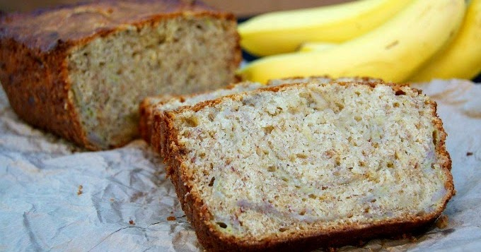Manoloramiro Blogspot Com Banana Bread With Garbanzo