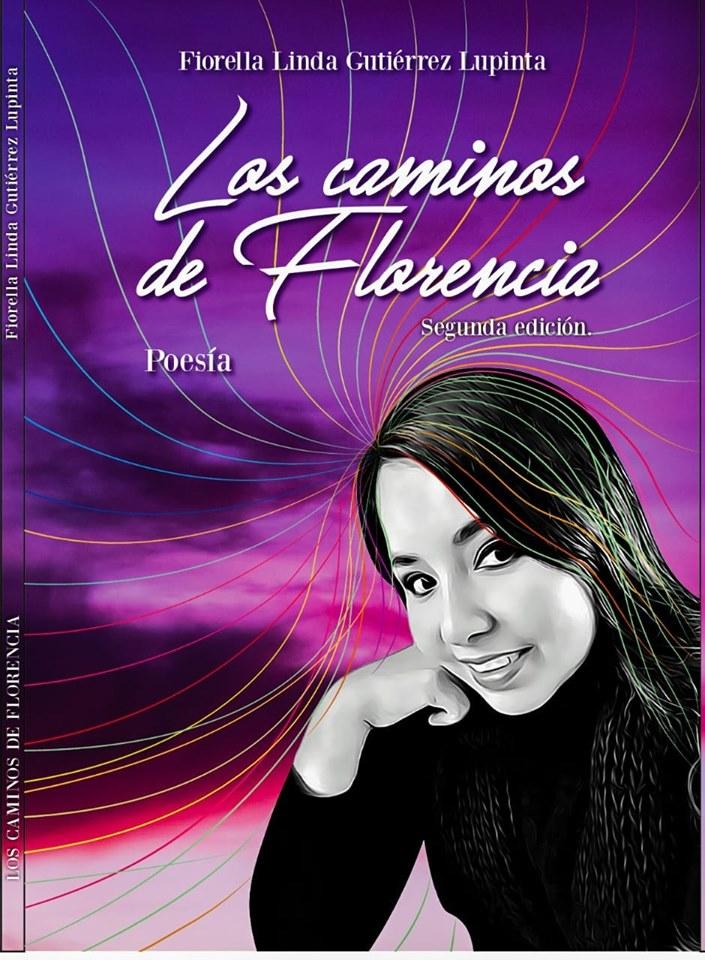 Resultado de imagen de Fiorella Linda Gutiérrez Lupinta, escritora, cantante, actriz y pintora de Lima-Perú.