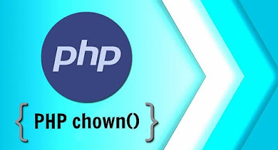 PHP chown() Function