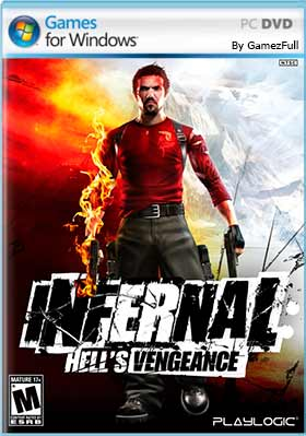 Infernal (2007) PC [Full] Español [MEGA]