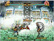 One Piece Pirate Battle