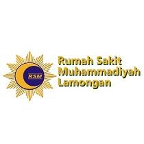 Logo Rumah Sakit Muhammadiyah Lamongan
