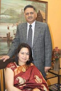 Nikita Dutta Family Husband Son Daughter Father Mother Marriage Photos Biography Profile.