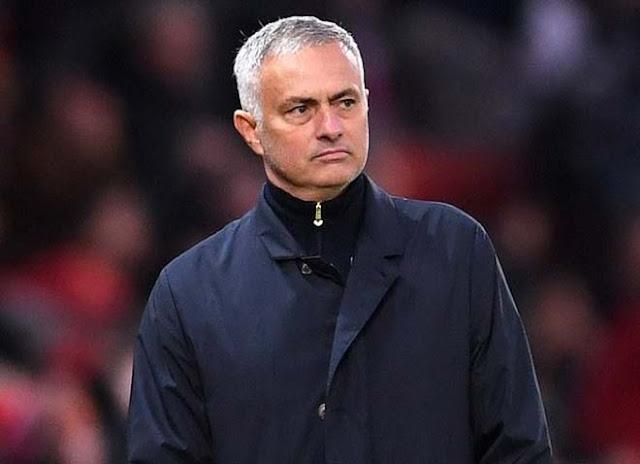 Bất ngờ khả năng Mourinho trở lại Ngoại hạng Anh, thay Pochettino ở Tottenham