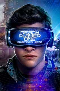 Ready Player One / Comienza el Juego (2018) Online latino