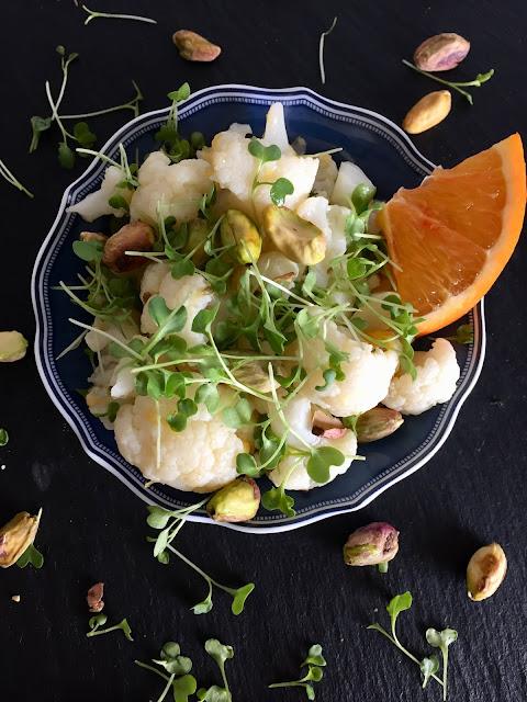 Microgreen-Salat, Rezept glutenfrei & vegan, Grow-Grow Nut, Minimalismus: Zubereitung einfach + schnell, Healthy Food Style, Blog, Rezeptinspirationen für jeden Tag, gesund und lecker, Rezeptideen, schnelle Rezepte, entdecken, leicht