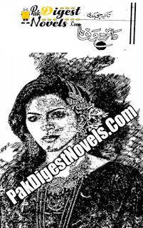Daira E Wafa Afsana By Tania Choudrey