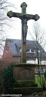 Kreuz in Bad Laer