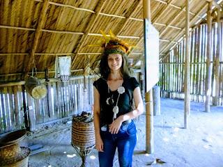 Centro Cultural dos Povos da Amazônia - Manaus