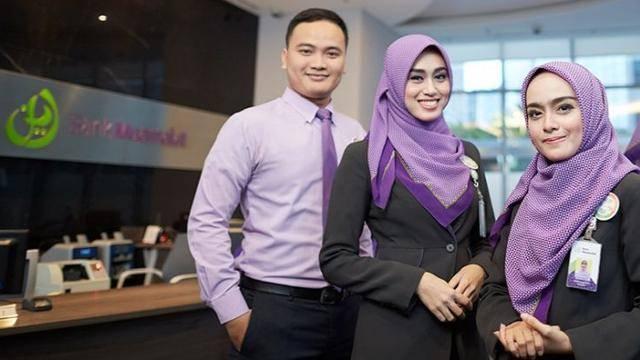 Lowongan Kerja Mulia Teller Bank Muamalat Surabaya & Malang