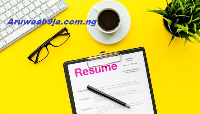 Attractive Ways & Steps You Can design Your CV & Cover Letter to Meet Your Desired Jobs And Other Interview Questions & Answers.