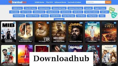 Downloadhub.biz- 2020 Latest Bollywood HD Movies Download