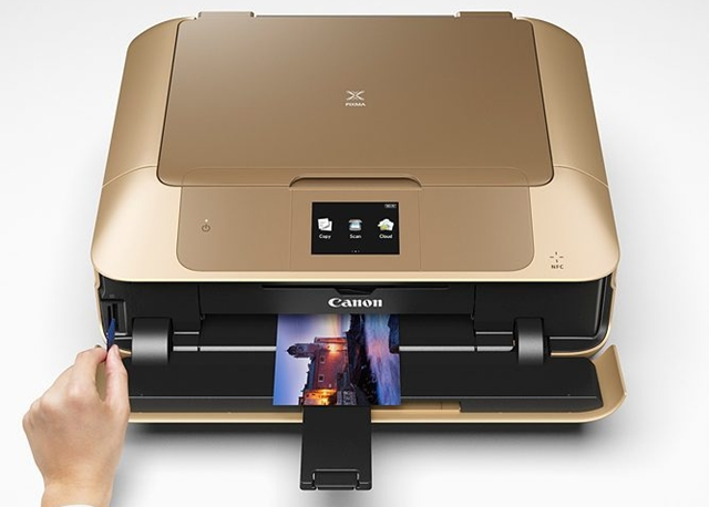 Printer Canon Pixma MG7770 - IG