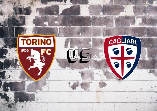 Torino vs Cagliari  Resumen
