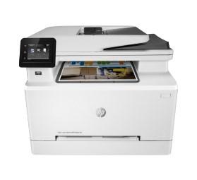HP Color LaserJet Pro MFP M281fdn Driver