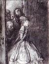 """Образ и характеристика Сони Мармеладовой в романе """"Преступление и наказание"""": описание внешности и характера"""