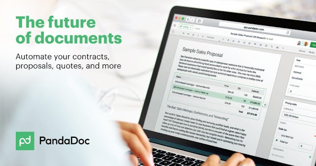 5 Applications for Digital Document Signatures