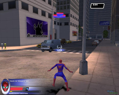 Download Spider Man 2 Torrent PC