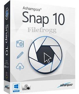 Ashampoo Snap 10 Full