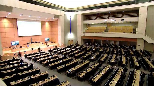ONU pide el fin de la discriminación y el racismo sistémico en EEUU