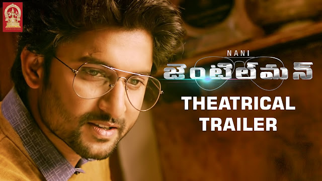 Gentleman Movie Theatrical Trailer