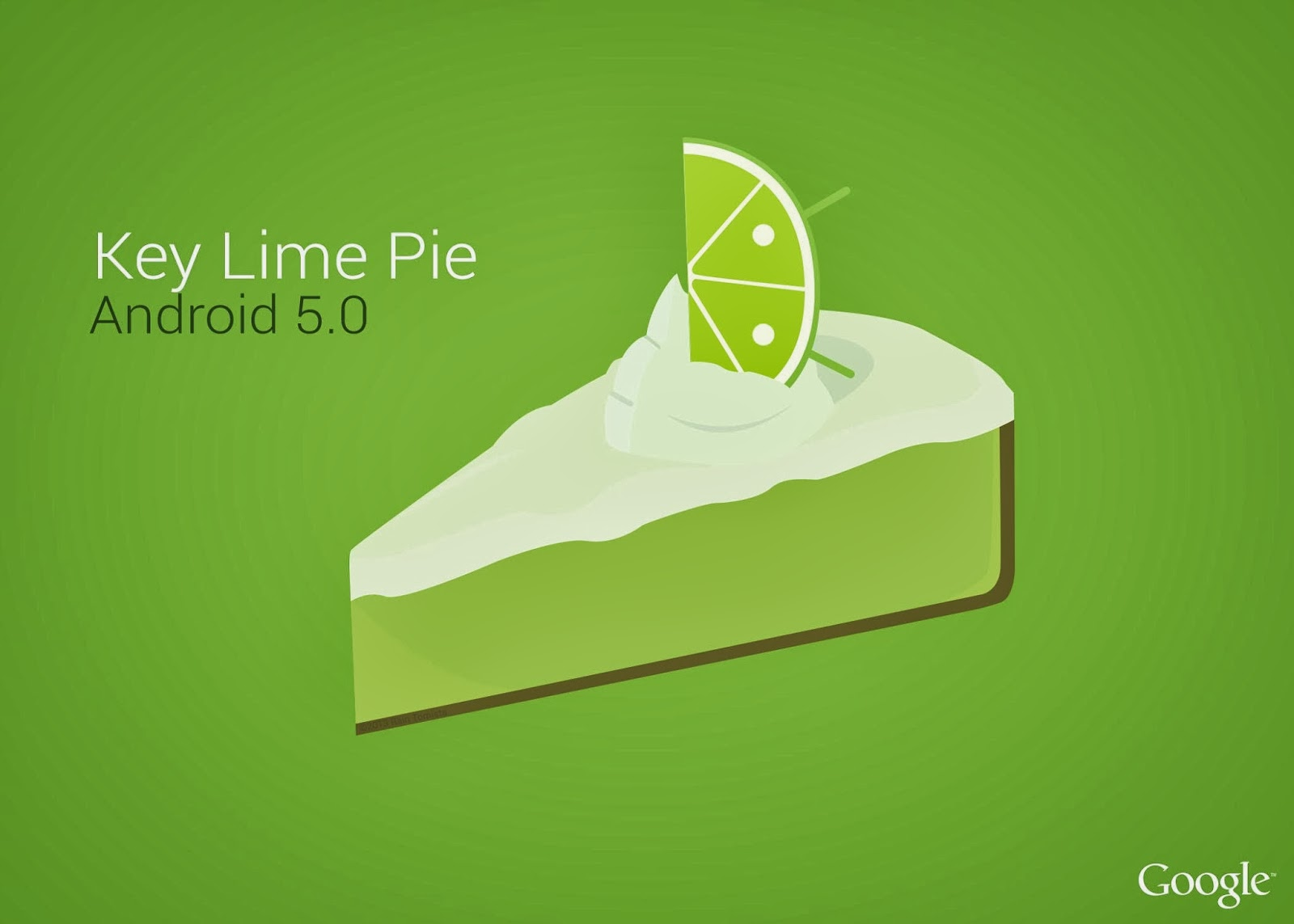 Google's Next Android Update Key Lime Pie After Jelly Bean