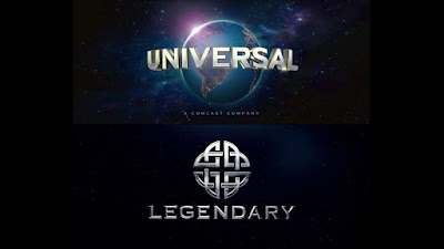 Legendary con Universal Pictures