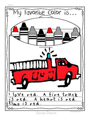 https://www.teacherspayteachers.com/Product/Writing-Paper-for-Kindergarten-3672184