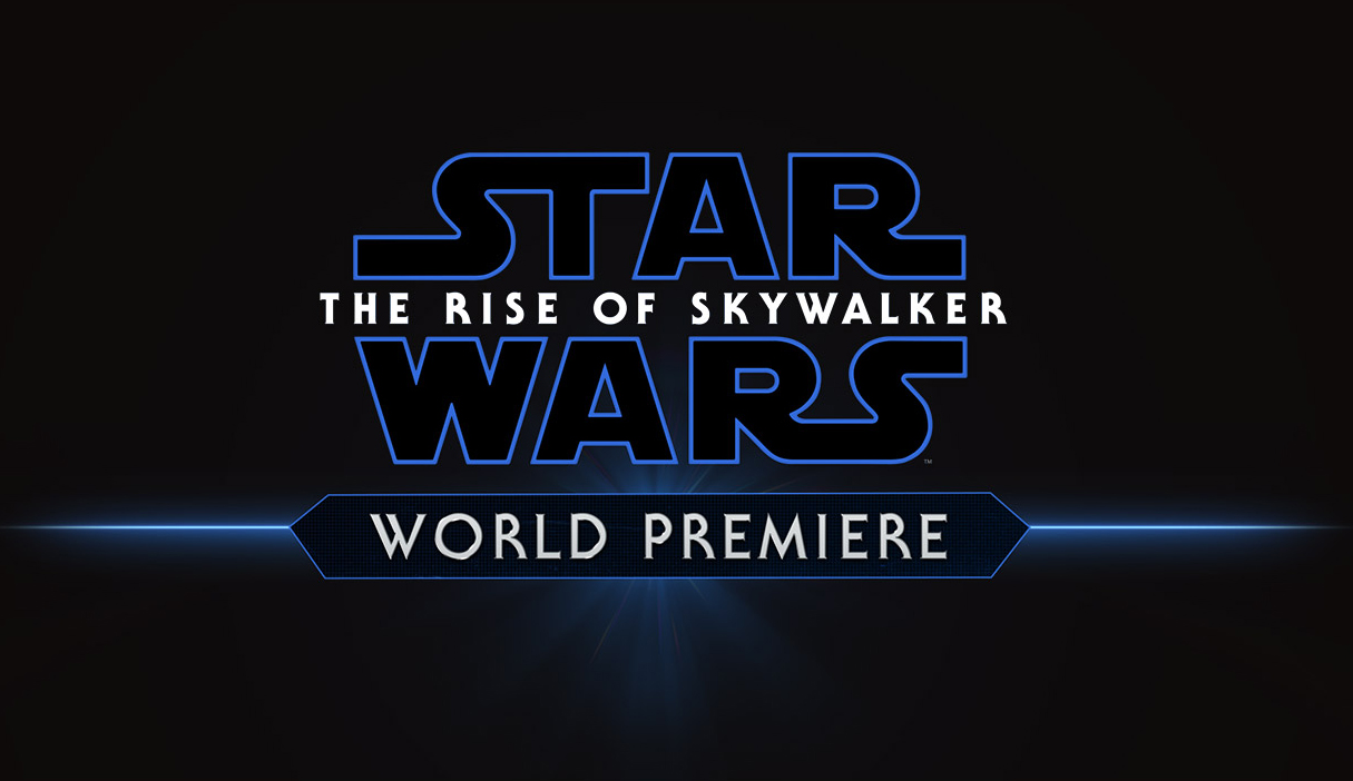 Rise Of Skywalker Stream