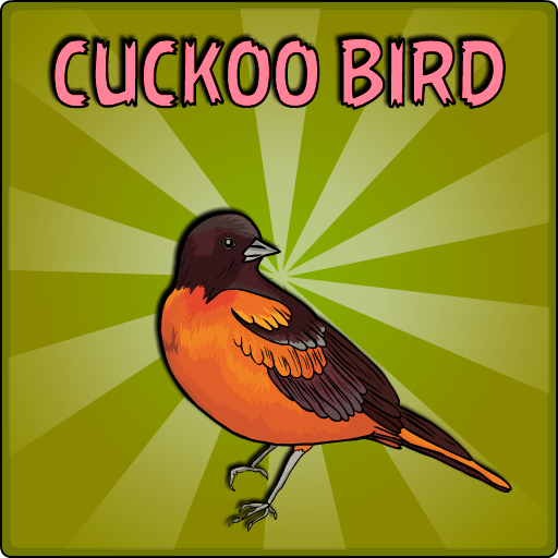 Rescue The Cuckoo Bird Walkthrough