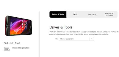 kalautau.com - Downgrade Firmware Zenfone 6